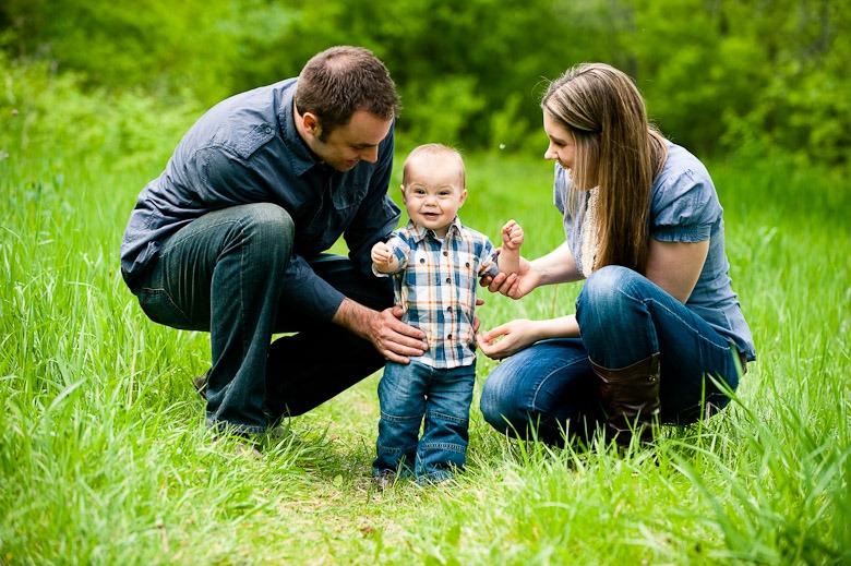 St Paul Family Photographer