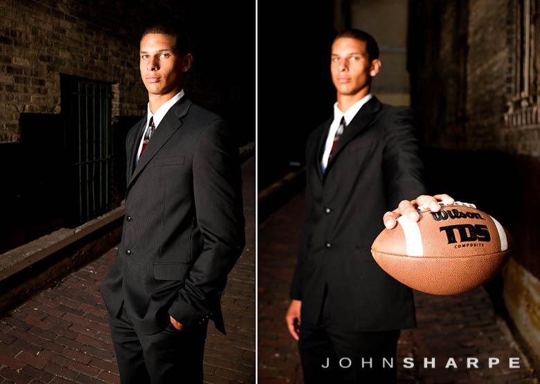 Burnsville High School Senior Photography