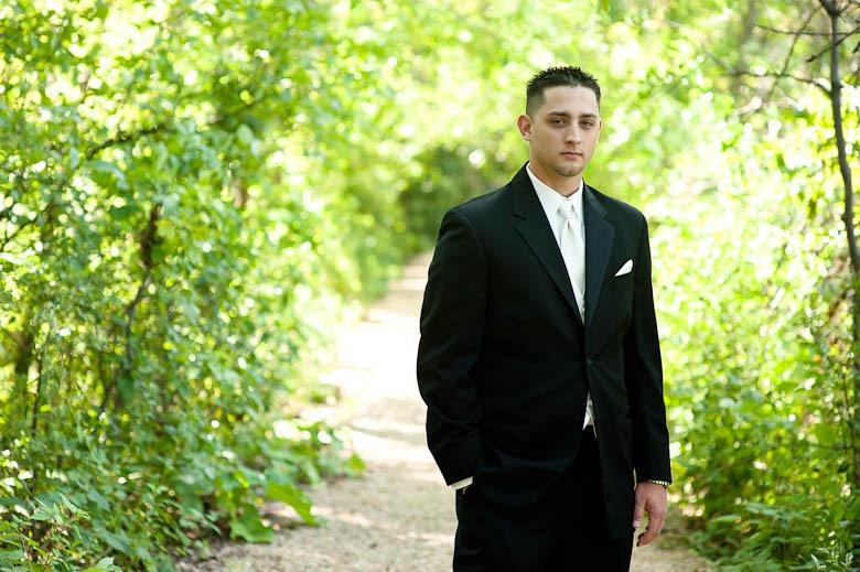 Groom-On-The-Wedding-Day