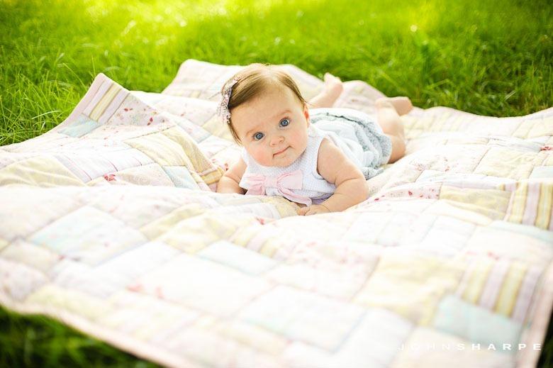 Eliza - 6 Months-2