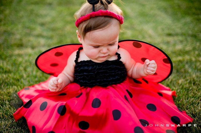 Baby-Ladybug-Halloween-Costume-3 ...  sc 1 st  John Sharpe Photography & Rochester MN Family and Portrait Photographer u2013 John Sharpe ...