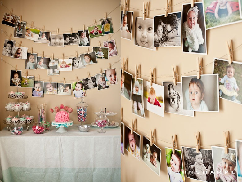 1 Year Old Birthday Cake 1st Decorations Ideas