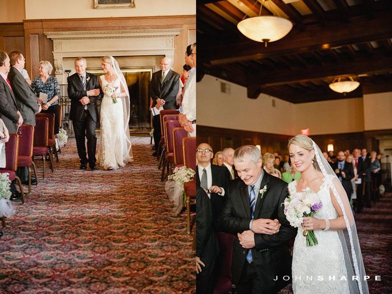 Kiley & Behrang's Wedding in St Paul