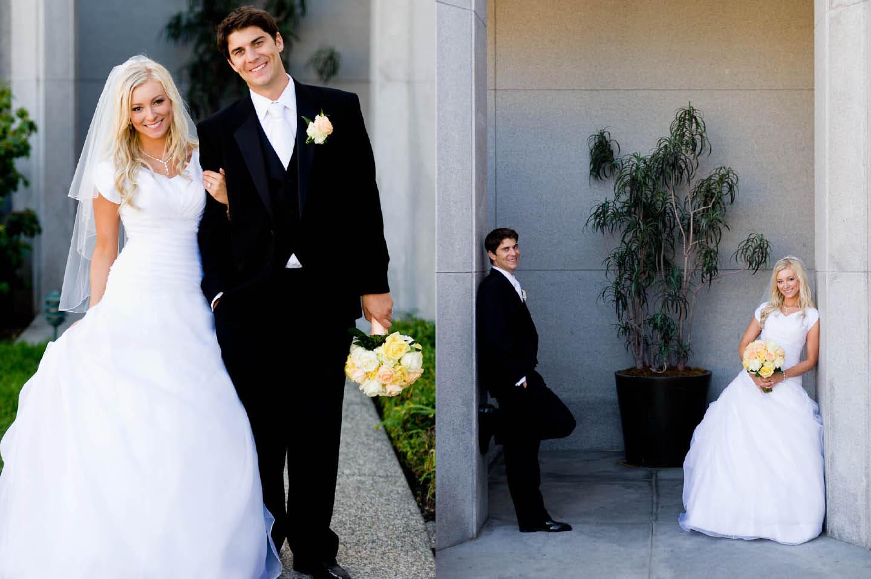 Wedding Photographer in MN