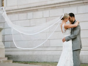 317 Rice Park Wedding