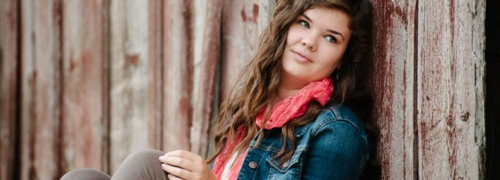 Eagan High School Senior 2014 – Emily