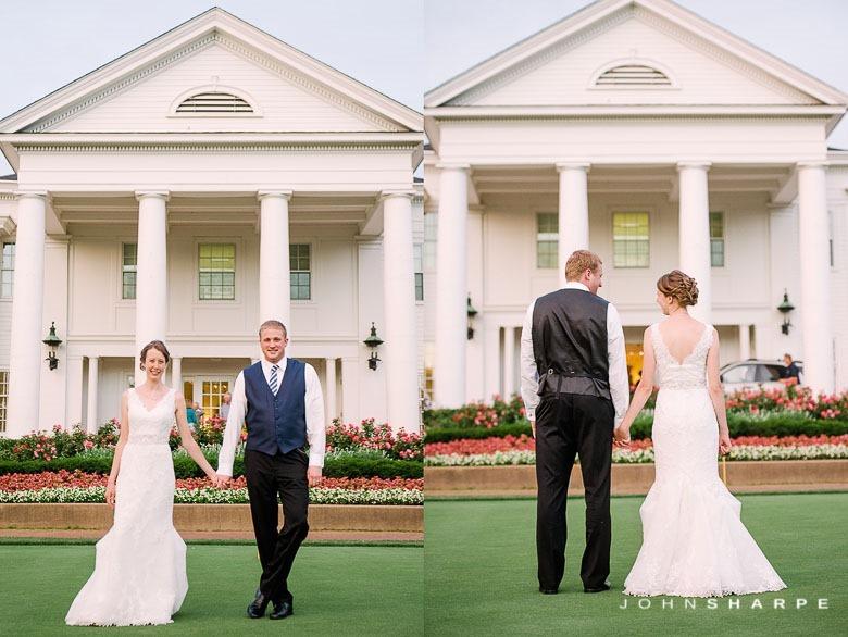 Emily + Erik's Wedding