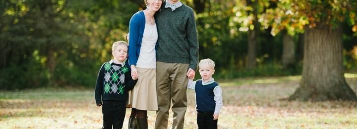 Rochester MN Family Photos–Gilkey Family