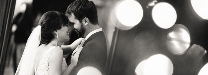 Cafe Levain Wedding – Kristin + Peter