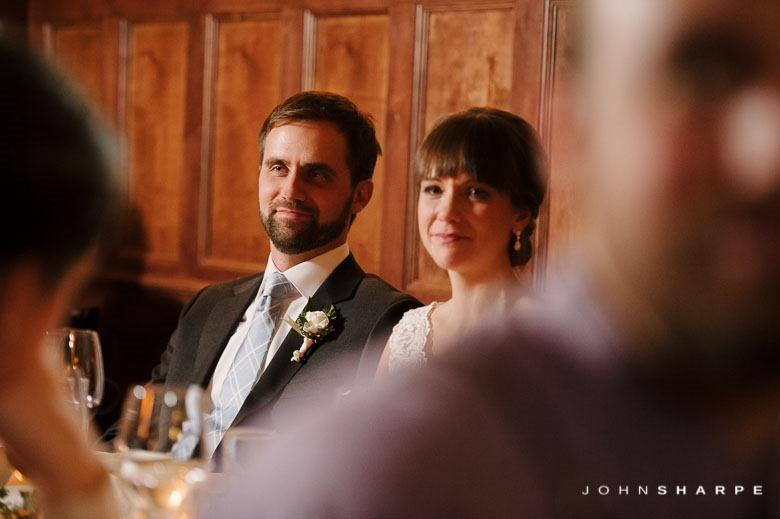 Kristin + Peter's Wedding