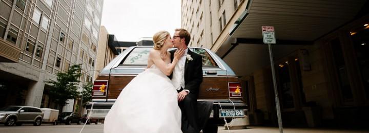 Kahler Grand Hotel Wedding – Courtney + Travis