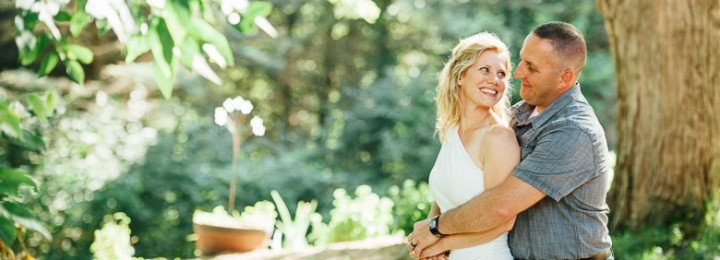 Rochester MN Backyard Wedding – Sarah + Brandon