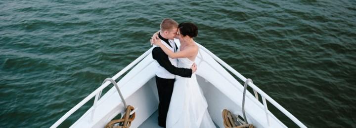 Afton Princess Wedding – Renee + Steve
