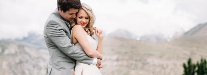 Bella Vista Utah Wedding – Burgon + Zac