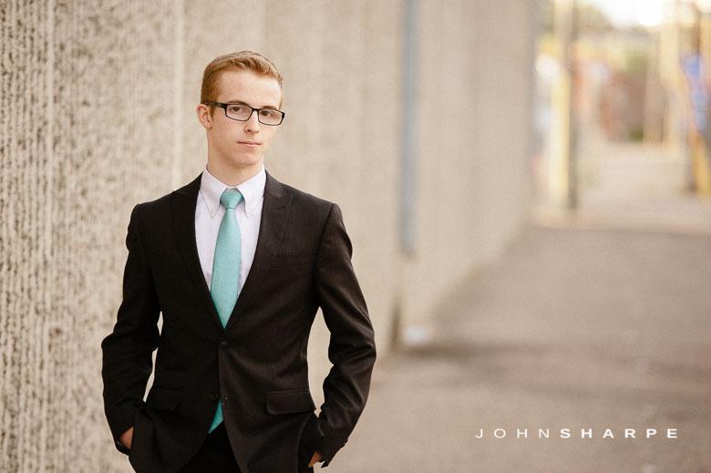 Joshua - Class of 2016