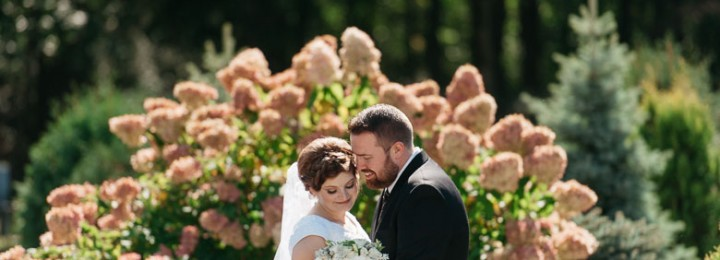 St Paul LDS Temple Wedding – Kristina + Erik