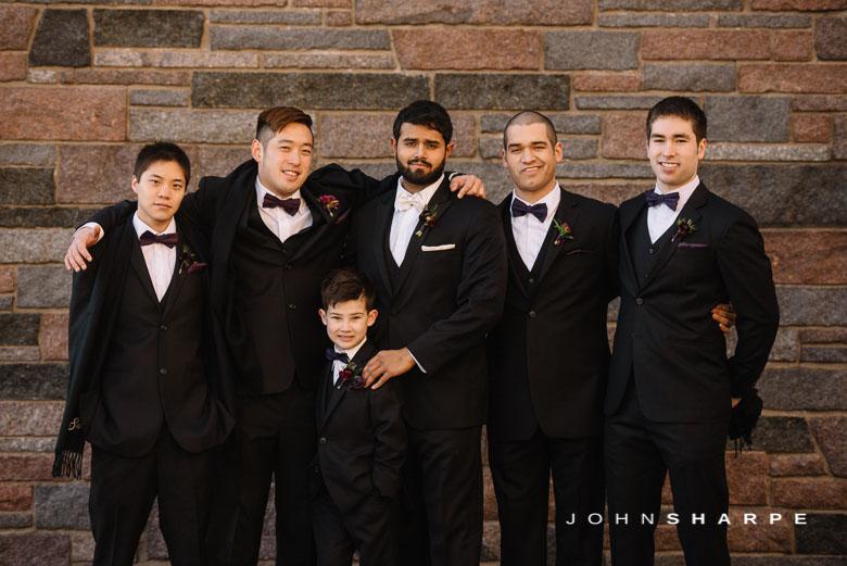 20170127-Semple Mansion Wedding Photos-20