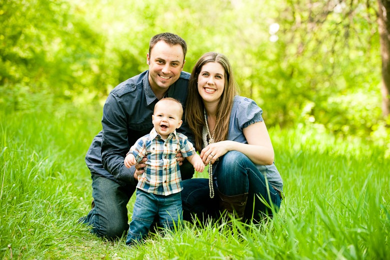 St Paul Family Photographer