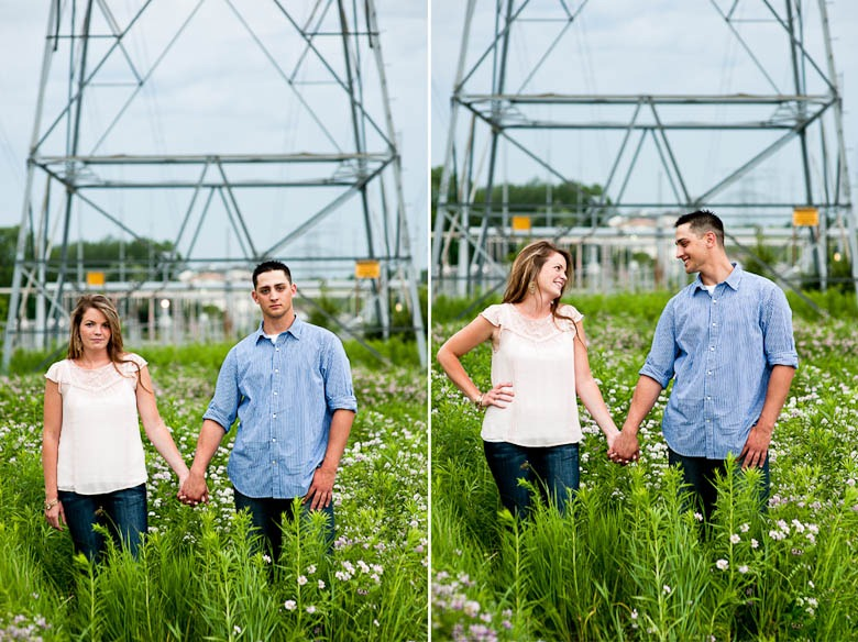 Maplewood Wedding Photographer