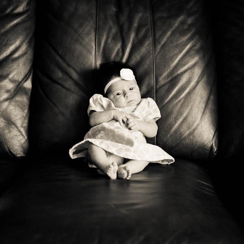0033-Eliza 1 Month