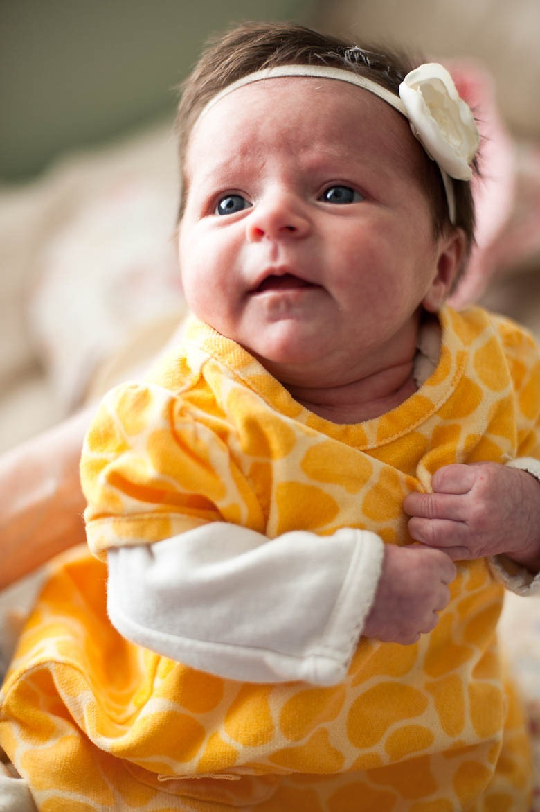 0092-Eliza 1 Month