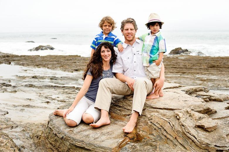 Newport Beach Family Vacation 11