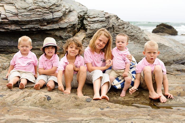 Newport Beach Family Vacation 2
