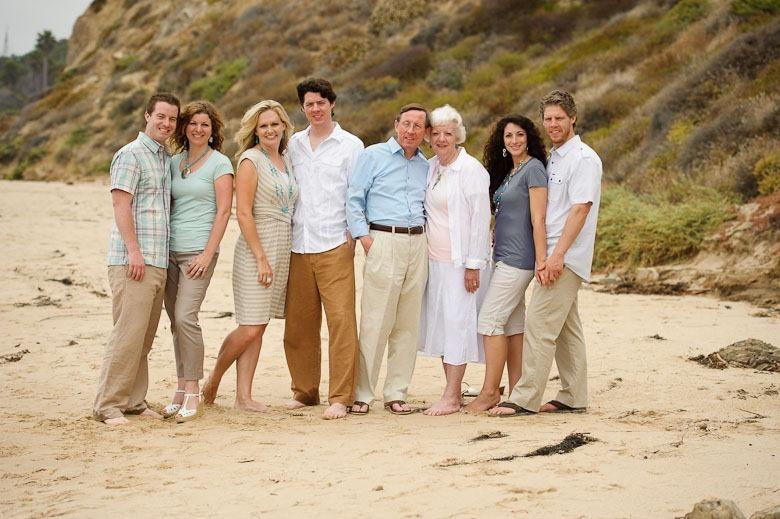 Newport Beach Family Vacation 4