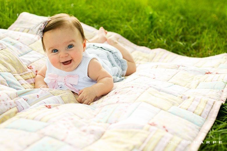 Eliza - 6 Months-11