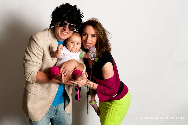 80's Costume Party-1