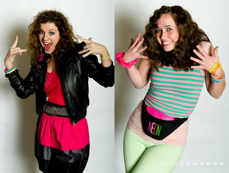 80's Costume Party-22