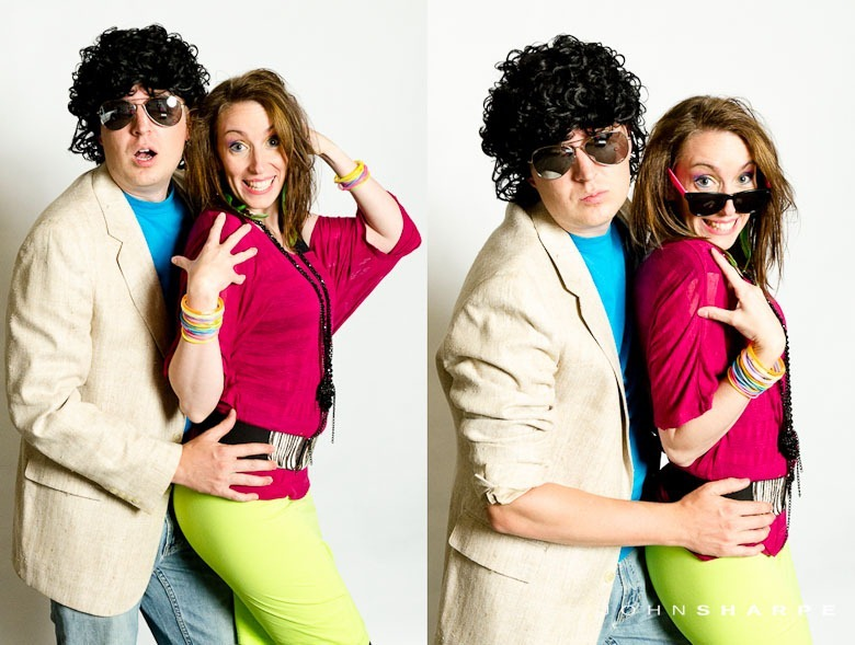 80's Costume Party-27