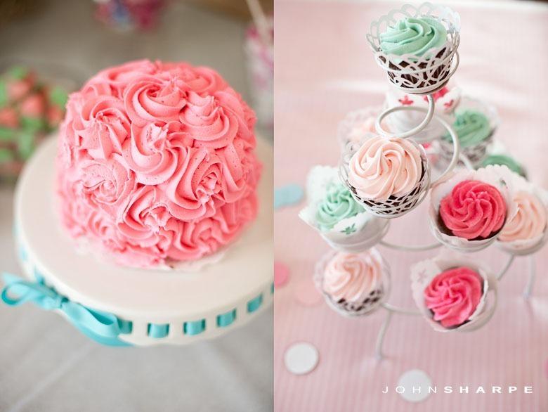 1 year old birthday cake