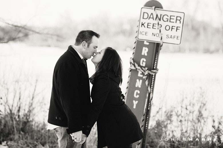 Lake of the Isles Engagement Photos (18)