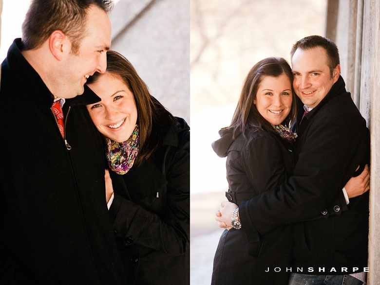 Lake of the Isles Engagement Photos (1)