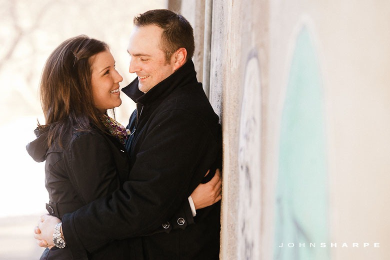 Lake of the Isles Engagement Photos (2)