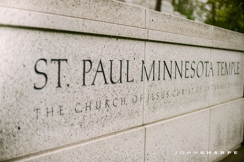 St-Paul-LDS-Temple-Wedding
