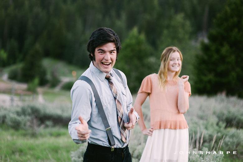 Utah Engagement Photos Alpine-11