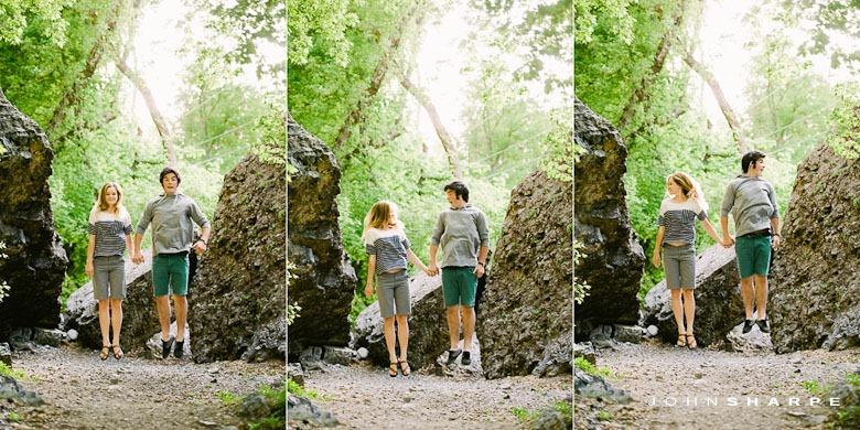 Utah Engagement Photos Alpine-3