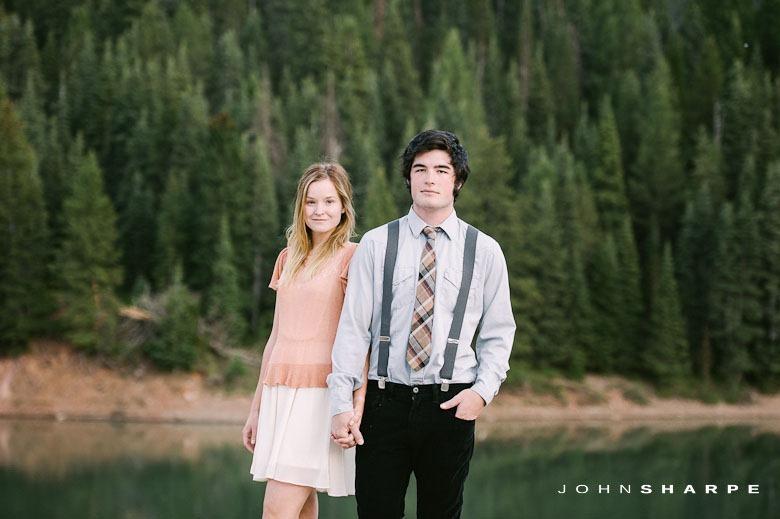 Utah Engagement Photos Alpine-8
