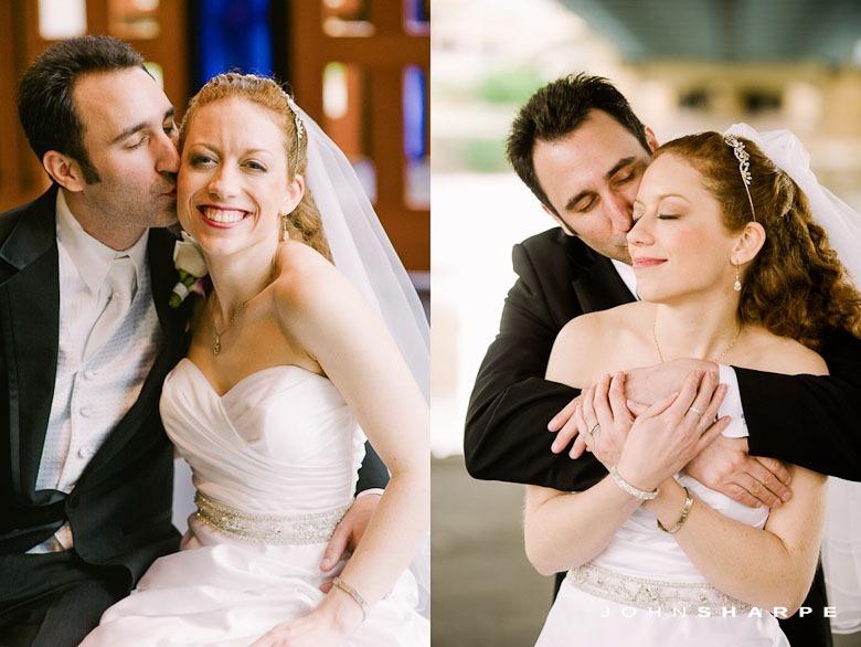 Nicollet Island Pavilion Wedding (14)