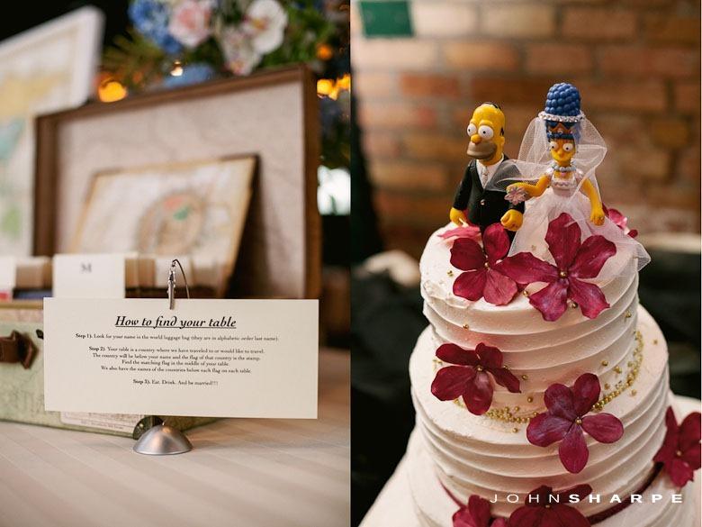 Nicollet Island Pavilion Wedding (16)