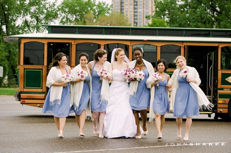 Nicollet Island Pavilion Wedding (18)