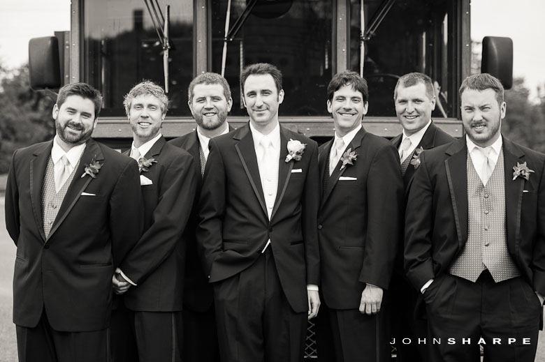 Nicollet Island Pavilion Wedding (20)