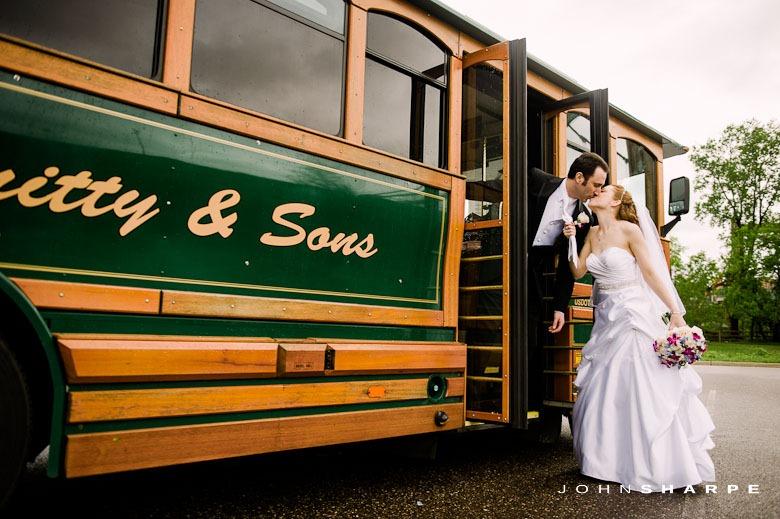 Nicollet Island Pavilion Wedding (21)