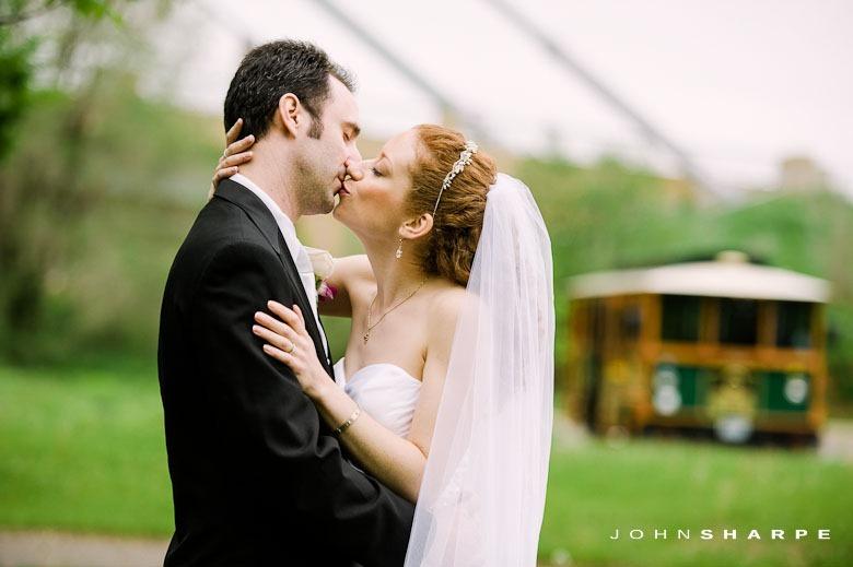 Nicollet Island Pavilion Wedding (24)