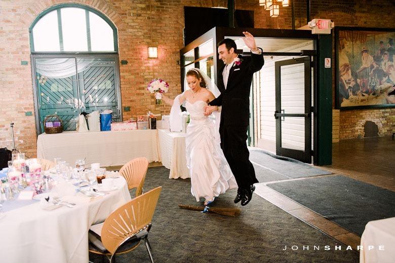Nicollet Island Pavilion Wedding (27)
