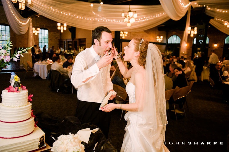 Nicollet Island Pavilion Wedding (28)