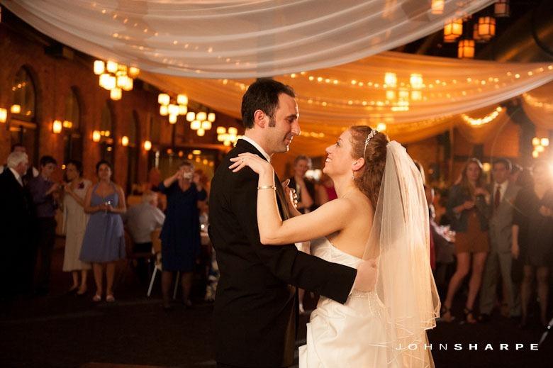 Nicollet Island Pavilion Wedding (30)