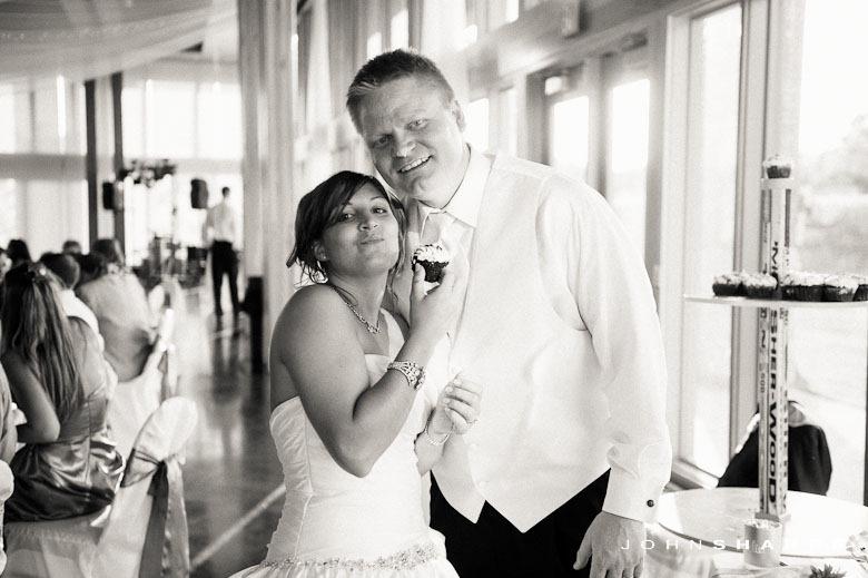 Sarah + Tony's Wedding